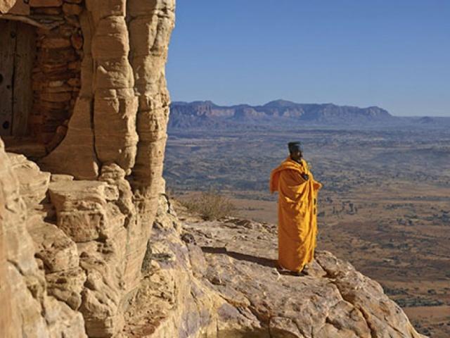 Yeha (Ethiopia's First Capital)